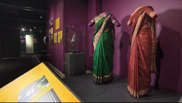 MOHAI exhibit Beyond Bollywood shows Indian Americans influence on the Northwest