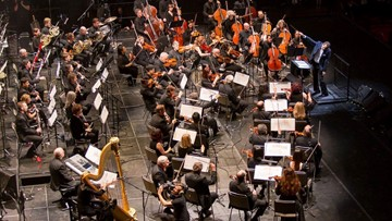 Grammy-nominated Seattle Symphony performs
