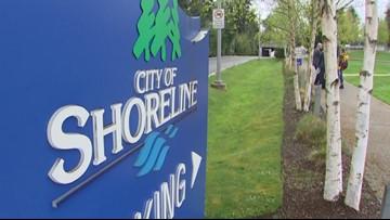 Shoreline becomes 1st 'salmon-safe' city in Washington
