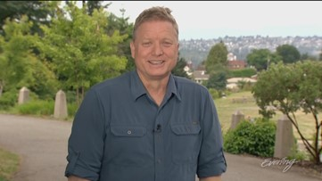 Fri, 7/12, Welcome to my Neighborhood Special, Full Episode, KING 5 Evening