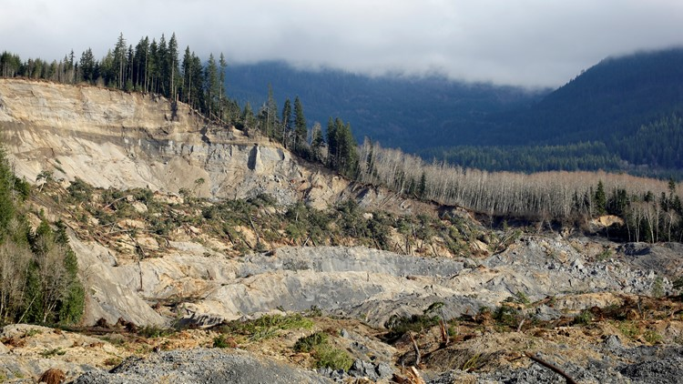 DNR wants $2.9 million for landslide study 5 years after Oso disaster