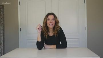 Kristina Kuzmic to speak in Tacoma