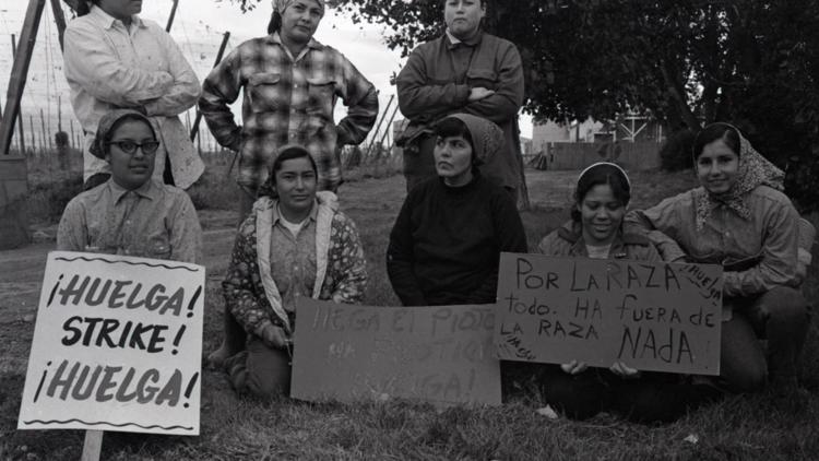 Seattle man's photos of farmworkers in the 60s ignites search for similar stories