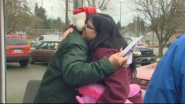 Port Orchard community spreads Christmas cheer after tornado