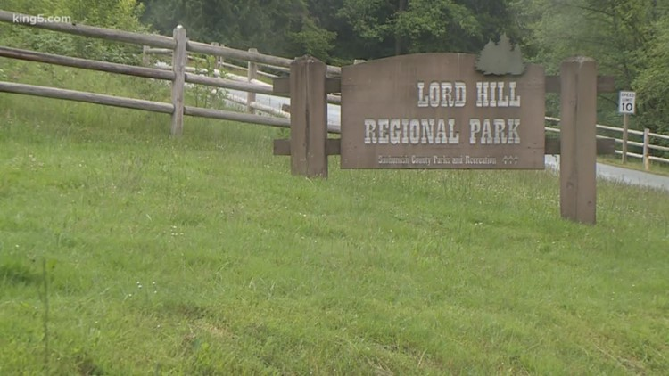 Snohomish County wants your ideas on how to improve Lord Hill park