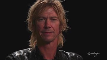 Rock legend calls Seattle home - KING 5 Evening