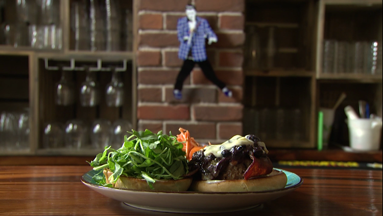 Bellingham eatery does everyday farm to table with some Elvis thrown in