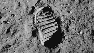 Museum of Flight exhibit commemorates Apollo 11 mission