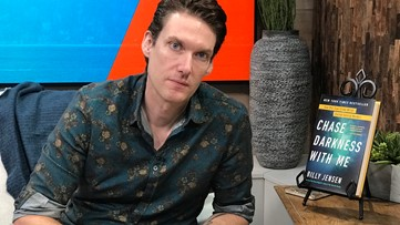 True-crime journalist Billy Jensen gives us the rules and the tools to solve real-life cold cases - New Day Northwest