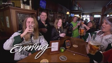 Mon 3/18, Heritage Restaurant and Bar, Full Episode KING 5 Evening