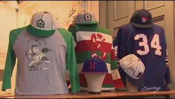 Seattle company revives baseball's past
