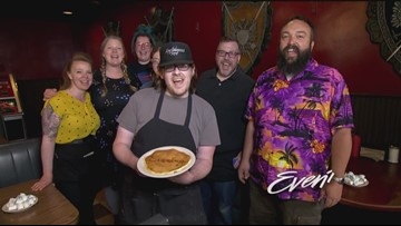 Tues, 5/14, Five Days of Diners: King Solomon's Reef in Olympia, Full Episode KING 5 Evening