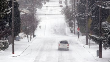 5 steps to winterize your vehicle