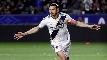 Zlatan Ibrahimovic sets MLS salary record at $7.2 million