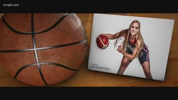 Cashmere High School student among top basketball recruits in America
