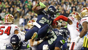 Seahawks fans prepare for must-win Philly playoff game