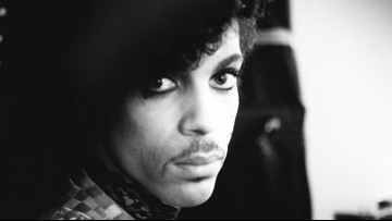 Prince From Minneapolis comes to MoPOP of Seattle