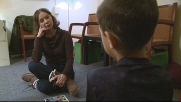 Seattle's Odessa Brown Children's Clinic provides mental health care in schools
