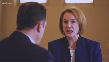 Drinks with Daniels: Seattle mayor Jenny Durkan