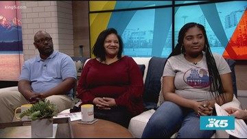 What is school like for students of color? - New Day Northwest