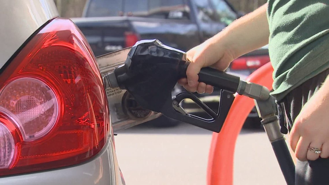 Proposal for cleaner fuel in Washington could raise gas prices