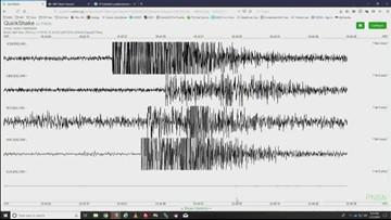 3.0 aftershock struck same place as 4.6 Monroe quake last Friday