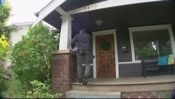 Tacoma becomes hottest housing market in U.S. as 'fed up' Seattle buyers move south