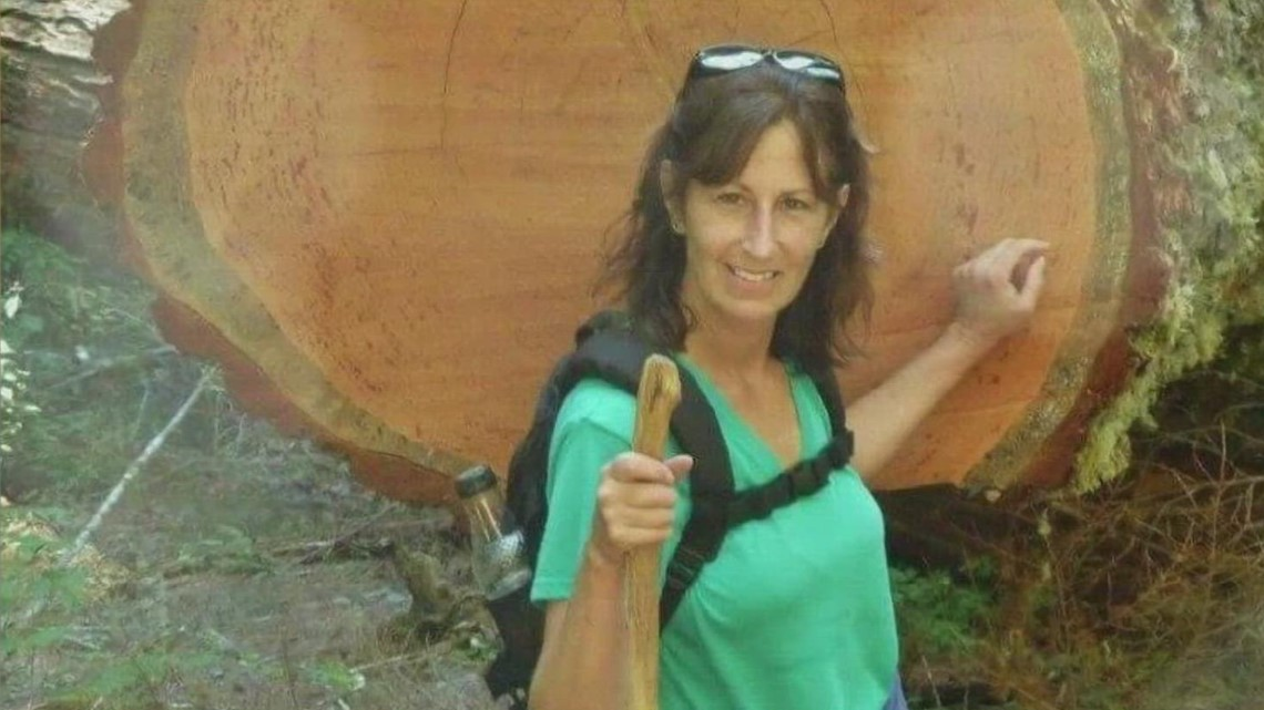 Daughters say misinformation contributed to their mom's COVID-19 death in Kitsap County