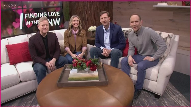 Finding Love in the PNW, Special Full Length Episode, KING 5 Evening
