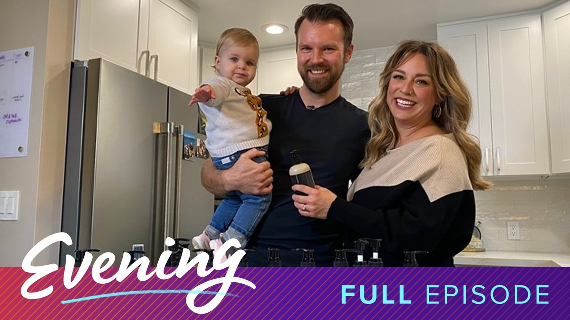 Mill Creek's Mixed Coffee and Fremont's Style Witch | Full Episode - KING 5 Evening