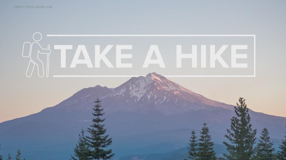 Take a Hike: Benefits of