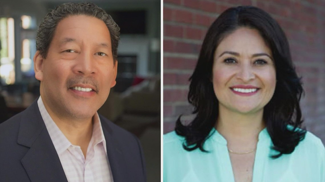 Campaign ad pulled after it is labeled by Seattle mayoral candidate as racist
