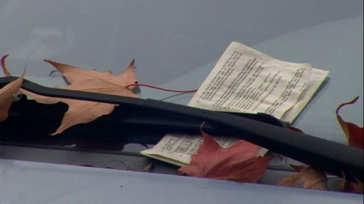 Seattle revisits 72-hour parking rule on city streets