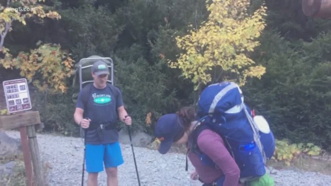 Ben There, Done That: Hiking etiquette