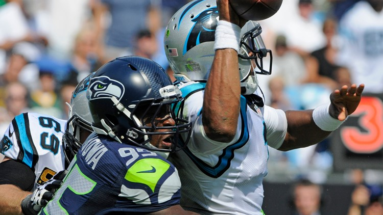 Seahawks add another pass rusher, bring back Benson Mayowa