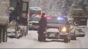 I-90 over Snoqualmie Pass back open in both directions