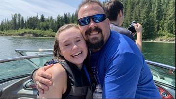 Connected through genetic testing, Ballard teen meets her sperm donor