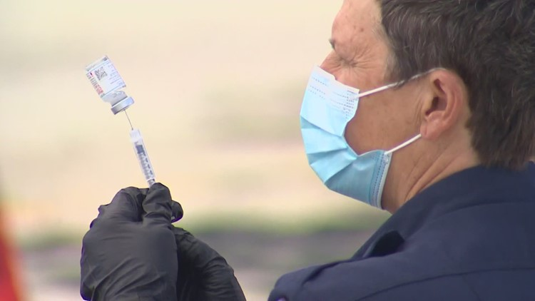 Inslee not ruling out more robust incentives for people to get COVID-19 vaccines