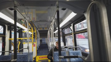 King County Council approves stops for new RapidRide bus line