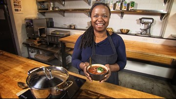 Warm your winter with this meatless chili: Makini's Kitchen (Recipe)