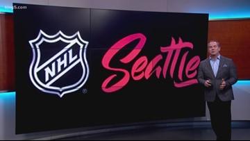 Seattle's NHL team name rumored