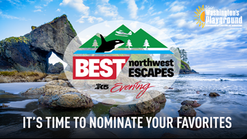 Nominate your favorites now