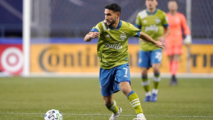 Seattle starts season at home against Minnesota United FC