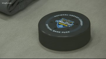 NHL to bring puck and player tracking technology to new Seattle arena