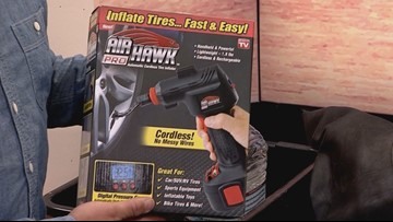 We test drove 7 As Seen on TV home improvement products