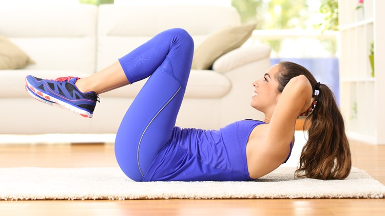 Up your fitness game: 3 targeted workouts for whole body transformation