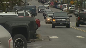 City of Everett considers installing parking meters downtown