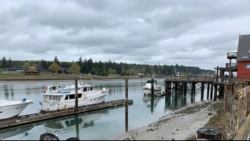 Things to see, do and sip when you swing through La Conner, WA