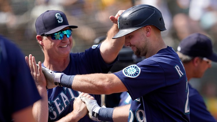 Mariners expect to be active and spend after 90-win season