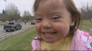 Family spreads love around Federal Way